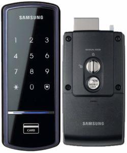 cerradura digital para puertas
