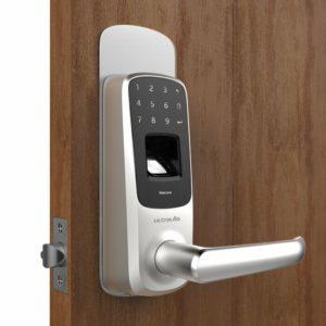 cerraduras inteligentes para puertas